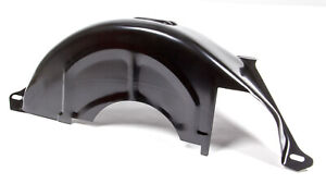 Specialty Transmission Dust Cover Steel Black Paint Th350 400 Each