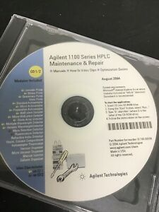 Hp 1100 Series Maintenance And Repair Software