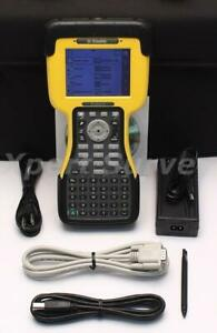 Trimble Ranger Field Controller Data Collector W Survey Pro V6 1 1 19