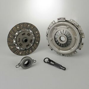 1963 1970 Vw Bus T3 Clutch Disc Pressure Plate Release Bearing Kit 200mm 384400