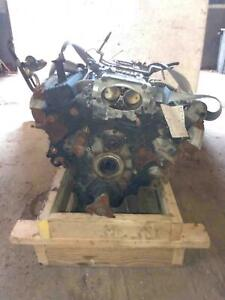 1995 Buick Roadmaster 5 7l V8 350 Engine Good For Rebuild Street Rod Project