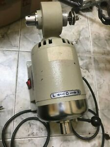 A Used Bergeon Multifix Mr25 Motor
