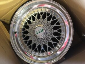Bbs Rs Metric Sizes Bmw M6 M5 M3 535is Etc