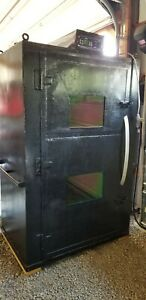 75 X 48 X 32 Powder Coating Oven