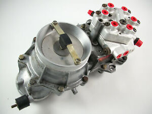 Mercedes Benz M110 Euro Fuel Injection Distributor 0438100069