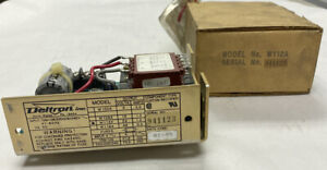 Deltron W112a Power Supply 24v 1 2amp New