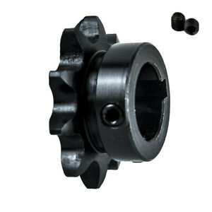 50b10t 1 Bore 10 Tooth B Type Sprocket For 50 Roller Chain
