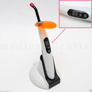 Usa Woodpecker Style Dental Wireless Led Curing Composite Resin Light Cure Lamp
