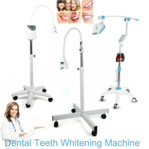 Dental Teeth Whitening Machine Lamp Led Whitening Accelerator Bleaching Light
