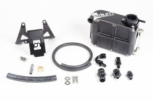 Radium Engineering 2015 Ford Mustang Gt Boss 302 V6 Coolant Tank Kit