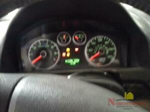 2009 Ford Fusion Speedometer Instrument Cluster Gauges