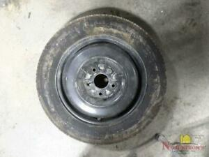 2008 Chrysler Town Country Compact Spare Tire Wheel Rim 16x4 5 Lug 5