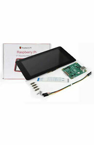 7 Inch Lcd Display Touch Screen 800x480 For Raspberry Pi 3 B Plus