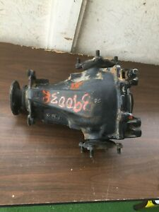 Rear End Differential Carrier Assembly Toyota Rav4 1998 2005 4 04 1 Ratio