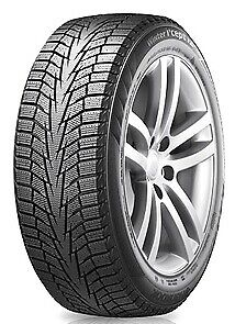 Hankook Winter I cept Iz2 W616 215 55r16 93t Bsw 2 Tires