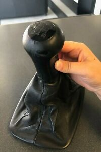 Porsche 944 S2 Shift Knob Boot