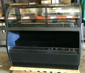 Structural Concepts Starbucks 67 self Contained Refrigerated Merchandiser 208v