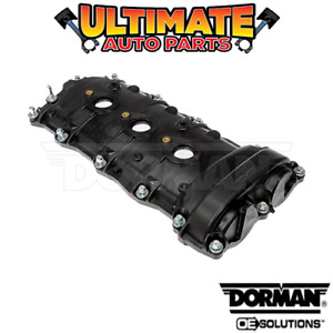 Right Side Valve Cover W Gasket 3 6l V6 For 05 11 Cadillac Srx