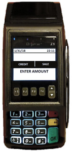 Dejavoo Z8 Wifi Credit Card Machine Emv Nfc Contactless Payment With Mobile