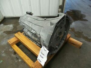 Automatic Transmission 6r80 6 Speed 4 6l 3v Fits 10 Ford F150 Pickup 512889