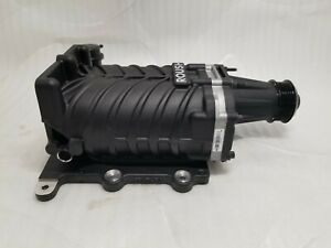 Brand New Roush Black M90 Mustang Supercharger R07050086 13 Ac