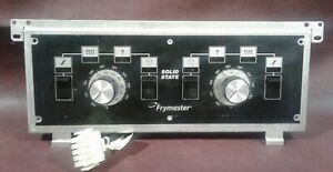 Frymaster Part 1064334 Controller fm8262476 W wire Harness 8062071 Our 2