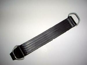 Jack Hold Down Strap For Lancia Scorpion And Montecarlo