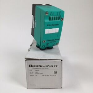Pepperl fuchs Var g4f As Interface Repeater 199561 New Nfp