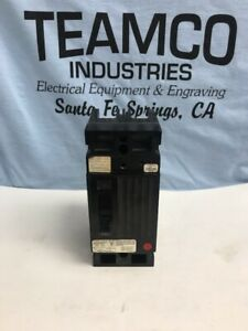 Federal Pioneer Ced126020 Circuit Breaker 2 Pole 20 Amp 600vac