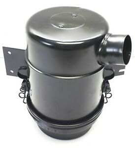 Wwii Willys Mb Ford Gpw A5621 Oakes Style Oil Bath Air Cleaner Assembly G503