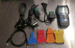 Innova 3120 Obd2 1 Diagnostic Code Reader With Abs All Accessories