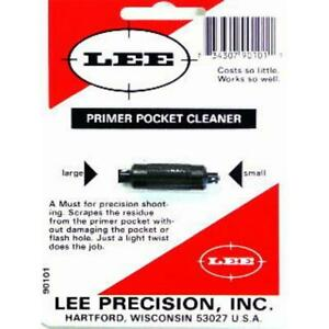 Lee Primer Pocket Cleaner Combo Presses amp; Accessories $19.04