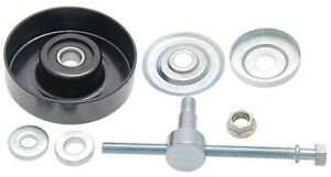 Accessory Drive Belt Tensioner Pulley Febest 0287 v36