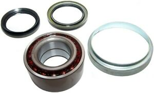 Wheel Bearing And Seal Kit Front Febest Fits 88 97 Toyota Corolla