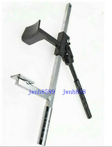 For Coats Tire Changer Breaker Machine Manual Operation Vacuum Tire Changer Tool