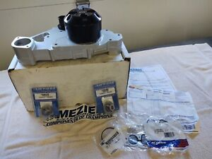 Meziere Wp442m Mechanical Water Pump For Gm Ls Engines