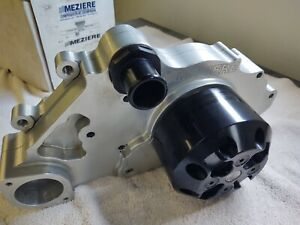Meziere Wp442m Mechanical Water Pump For Gm Ls Engines Used