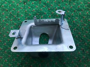 Ford Mustang Automatic Transmission Shifter Bucket 1967 1968 Console New Cougar