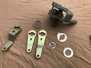 1965 1967 Mustang Small Block Factory 4 Speed Shifter Box Shelby Top Loader
