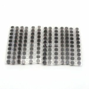 130pcs 13values Cd54 Smd Power Inductor Assortment Kit 2 2uh 470uh Chip
