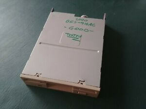 Brother Commercial Embroidery Machine Bes 916 Floppy Drive
