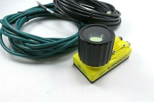 Cognex In sight Is5403 10 825 0067 1r C Vision System Resolution 800 5830 4r