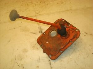 1955 Ford 640 Tractor 4 Speed Transmission Shifter 600 800