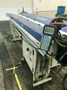 Iemca Boss 547 37 Bar Feeder 2002