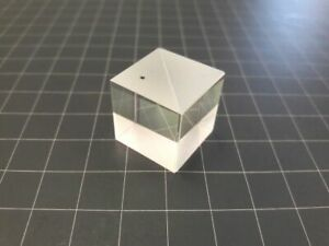 Cvi Laser 20mm Polarizing Beamsplitter Cube 1064nm Ir
