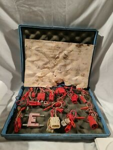 Vintage Thexton Ignition Coil Adapter Kit