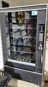 Crane National Vending Machine Model 147