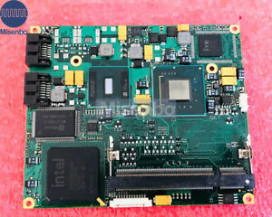 Kontron Me039 000016 4a Industrial Motherboard