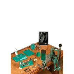 RCBS Rock Chucker Supreme Master Reloading Kit  Presses & Accessories $474.60