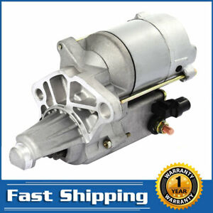 New Starter For Dodge Ram Dakota Pickup Truck Durango Van 1999 2003